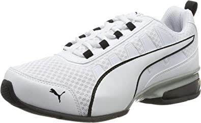 PUMA Leader Vt Mesh, Zapatillas de Running Unisex Adulto ...