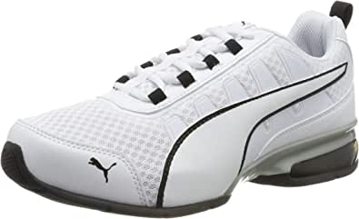 PUMA Leader Vt Mesh, Zapatillas de Running Unisex Adulto: Amazon.es: Zapatos y complementos