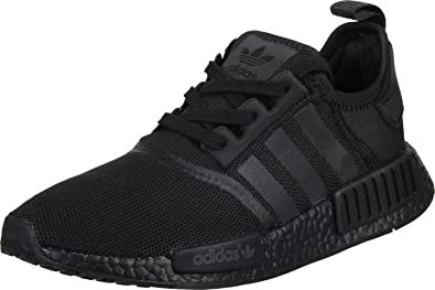 adidas Men's Nmd_r1 Trainers black Size