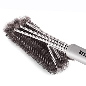 BEST BBQ Grill Brush