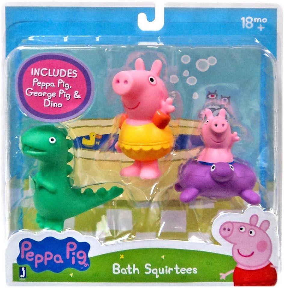 Peppa Pig EVA build-a-boat set regalo