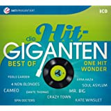 Die Hit Giganten-Best of One Hit Wonder