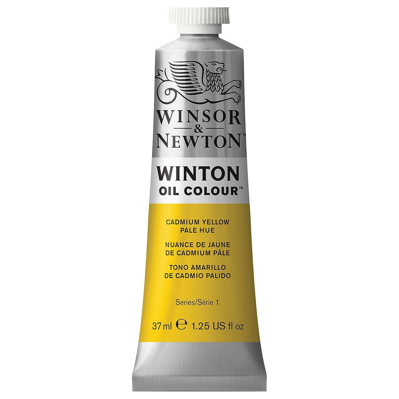 Pokupki/customer/account/login - Amazon Com Winsor Newton Winton Oil Colour Tube 37ml Cadmium Yellow Pale Hue