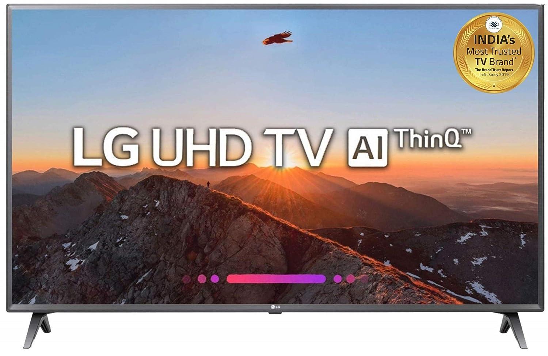 Best TV Under 50000 In India 2020 lg-126-cm