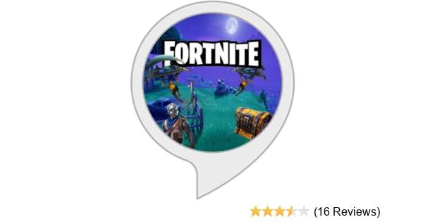 Amazon com: Fortnite Dropper: Alexa Skills