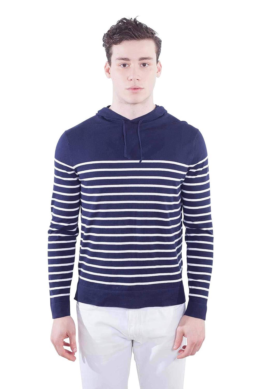 Polo Ralph Lauren para Hombre - Camiseta de algodón Azul Marino a ...