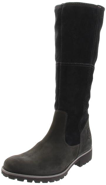 Timberland Atrus Waterproof Tall Zip Boot Earthkeepers, Bottes femme