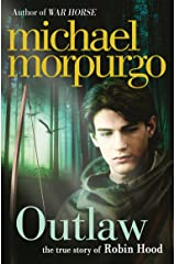 Outlaw: The Story of Robin Hood Kindle Edition