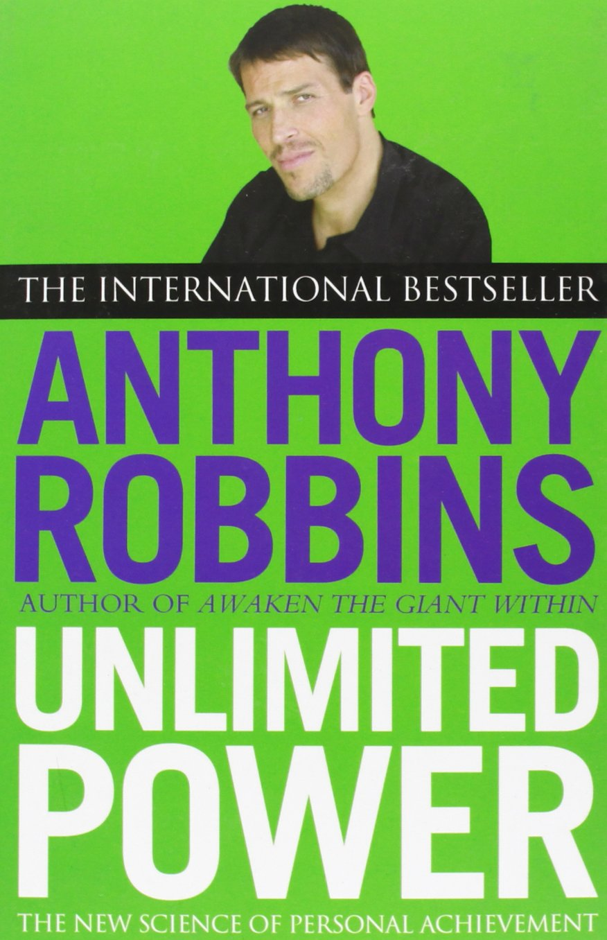 Image result for tony robbins unlimited
