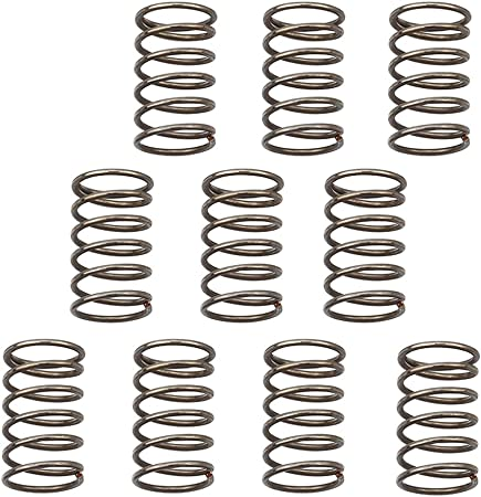 Pack of 10 Trimmer Head Spring for Shindaiwa T242 T242X T230 T260... Panari