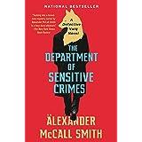 The Department of Sensitive Crimes: A Detective Varg Novel (1) (Detective Varg Series)