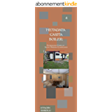 CASITA BOILER:  Entrenched Codes of Silent Vivienda Clasificados (Exfiltration Book 4) (English Edition)