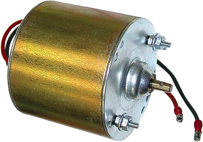 best deer feeder motor: Wildgame Innovations 12 Volt Feeder Replacement Motor