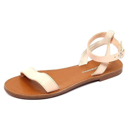 Shoe BoxSandalo Rosa Donna Windsor Antico Smith D5340without XukPTOZi