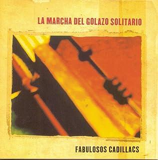 Amazon.com: Fabulosos Calavera: Los Fabulosos Cadillacs: MP3 ...