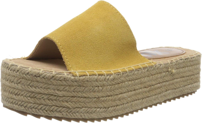 Sandalias con Plataforma para Mujer XTI 49134.0