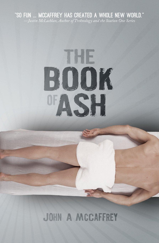 The Book of Ash: A Novel PDF