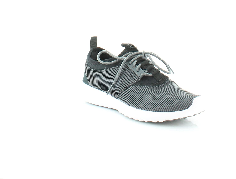 NIKE Women's Juvenate Running Shoe B01B07QR8A 6 B(M) US|Black/White/Dark Grey