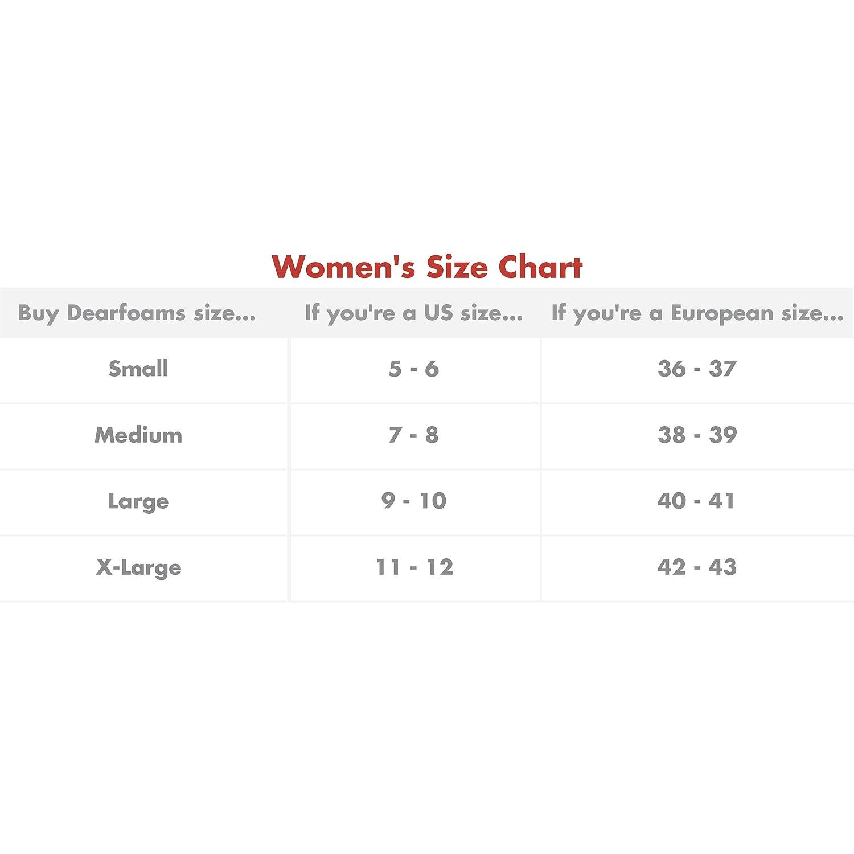 Dearfoams Womens Felt X-Stitch Clog Slipper Dearfoams Women/'s Felt X-Stitch Clog Slipper Oatmeal Heather XL Regular US 50946