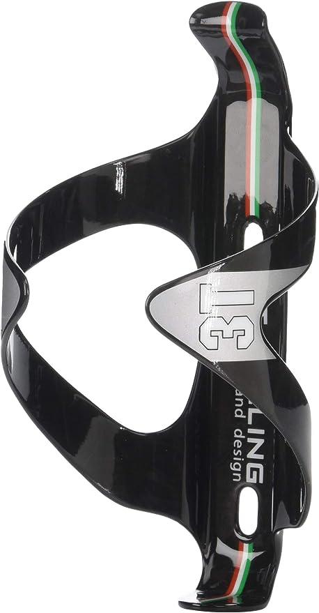 3T OT-3T-015 - Portabidones para bicicleta (ligero) , color gris ...