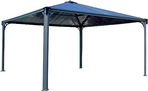 Palram 4300 Gazebo Outdoor Gazebo