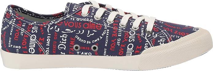 SeaVees Womens Monterey Sneaker Trina Turk