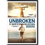 UNBROKEN 2-MOVIE COLL DVD CDN (Sous-titres français)