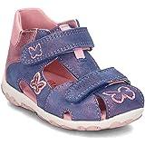 Chaussures Lacoste Classic marron Casual homme Superfit Fanni - 20004177 - Couleur: Violet - Pointure: 21.0  Marron (8735 Ebène)  garçon  38 EU  fermeture éclair latérale RB6Sb