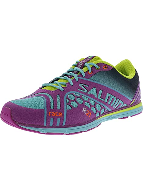 Salming Race 3 Womens Zapatillas para Correr - SS16-37.3