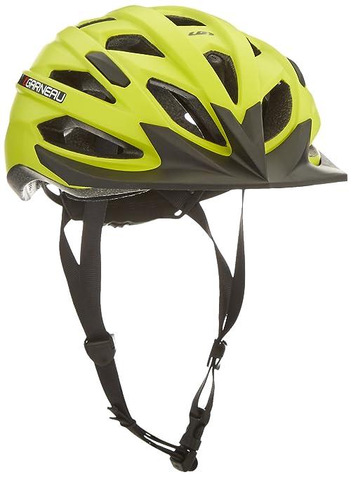 Louis Garneau - HG Eagle Cycling Helmet, Yellow