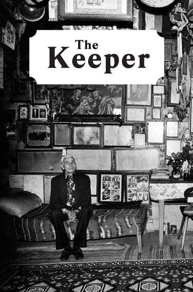 Read Online The Keeper PDF