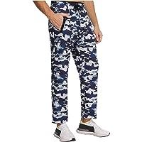 Akalnny Pantalones Hombre Casuales Deporte Elásticos Suelto Joggers Largos Pants con Bolsillos Adecuado para Trotar…