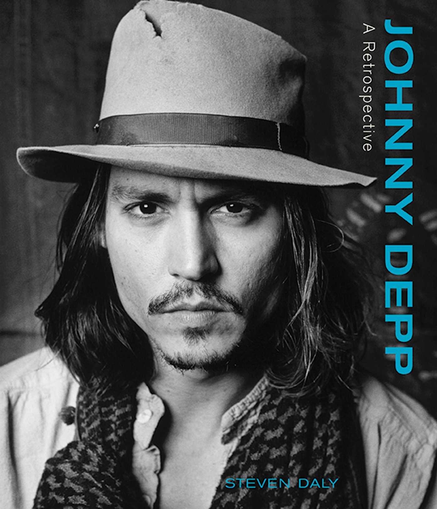 Johnny Depp: A Retrospective pdf epub