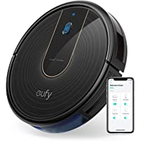 eufy BoostIQ RoboVac 15C Self-Charging Robotic Vacuum Cleaner