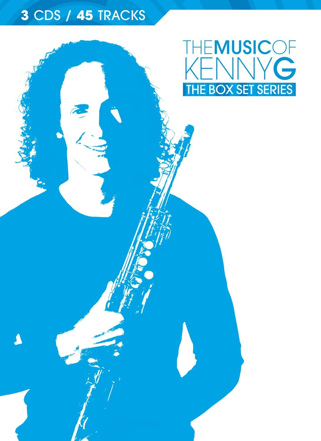 Kenny G The Music Of Kenny G Amazon Music