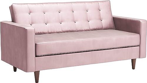Puget Sofa Pink