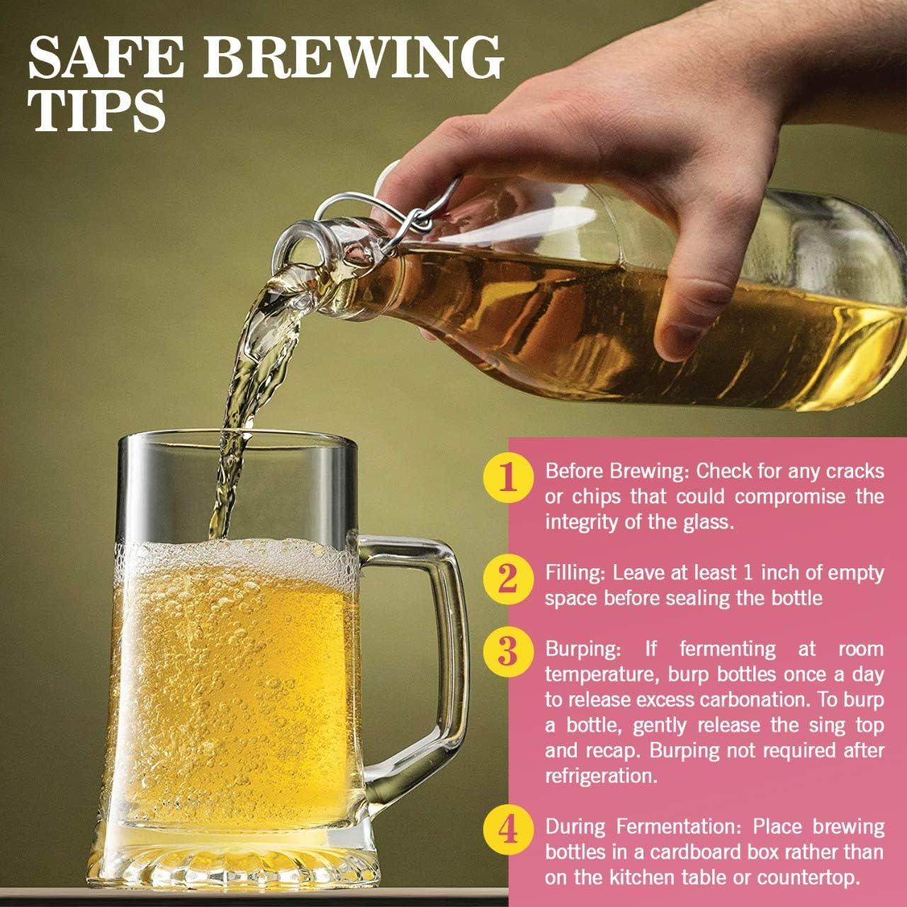 Details about  /Non-Toxic Beer Spring Cap Kitchen Gadgets Accessories Health Bottle Top Lid LI