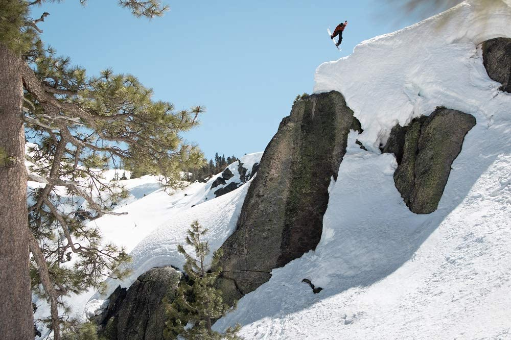 Capita Spring Break Slush Slasher Mens Snowboard