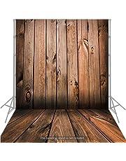 Andoer Toile de fond non tissée pour studio photo 1,5 x 2 m /1,6 x 3 m