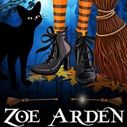 Zoe Arden