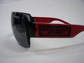 9e4dfe8d7f56 Amazon.com  Burberry Sunglasses BE 3046 Color 100787  Health ...