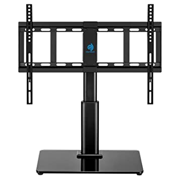 Amazon Com Huanuo Hn Tvs02 Universal Table Top Tv Stand For 32 To