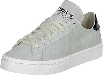 adidas Court Vantage W Schuhe whitecore black: