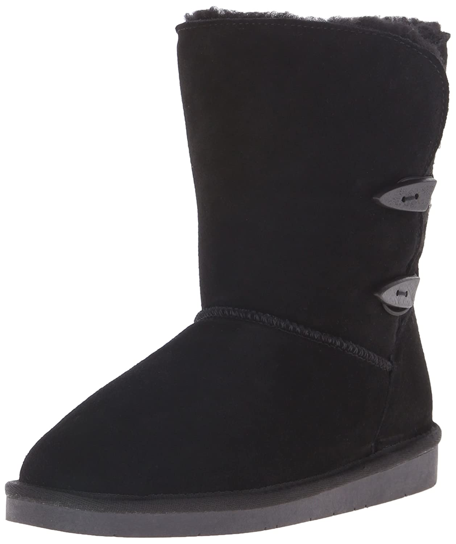 Tundra Women's Whitney Winter Boot B00TU8709W 10 B(M) US|Black