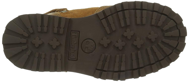 7b8c418b Timberland Asphalt Trail, Botines Unisex Niños: Amazon.es: Zapatos y  complementos