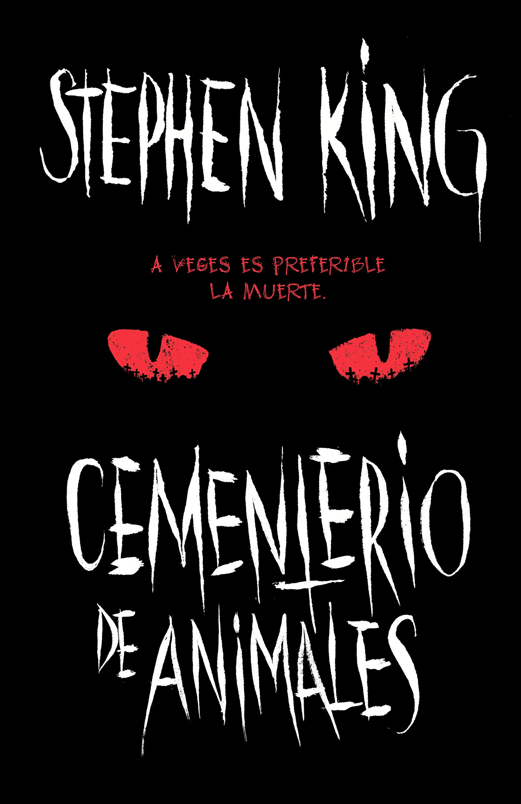 Cementerio de animales (Best Seller): Amazon.es: King, Stephen ...