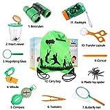 Outdoor Explorer Kit & Bug Catcher Kit for