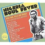 Nigeria Soul Fever - Afro Funk Disc