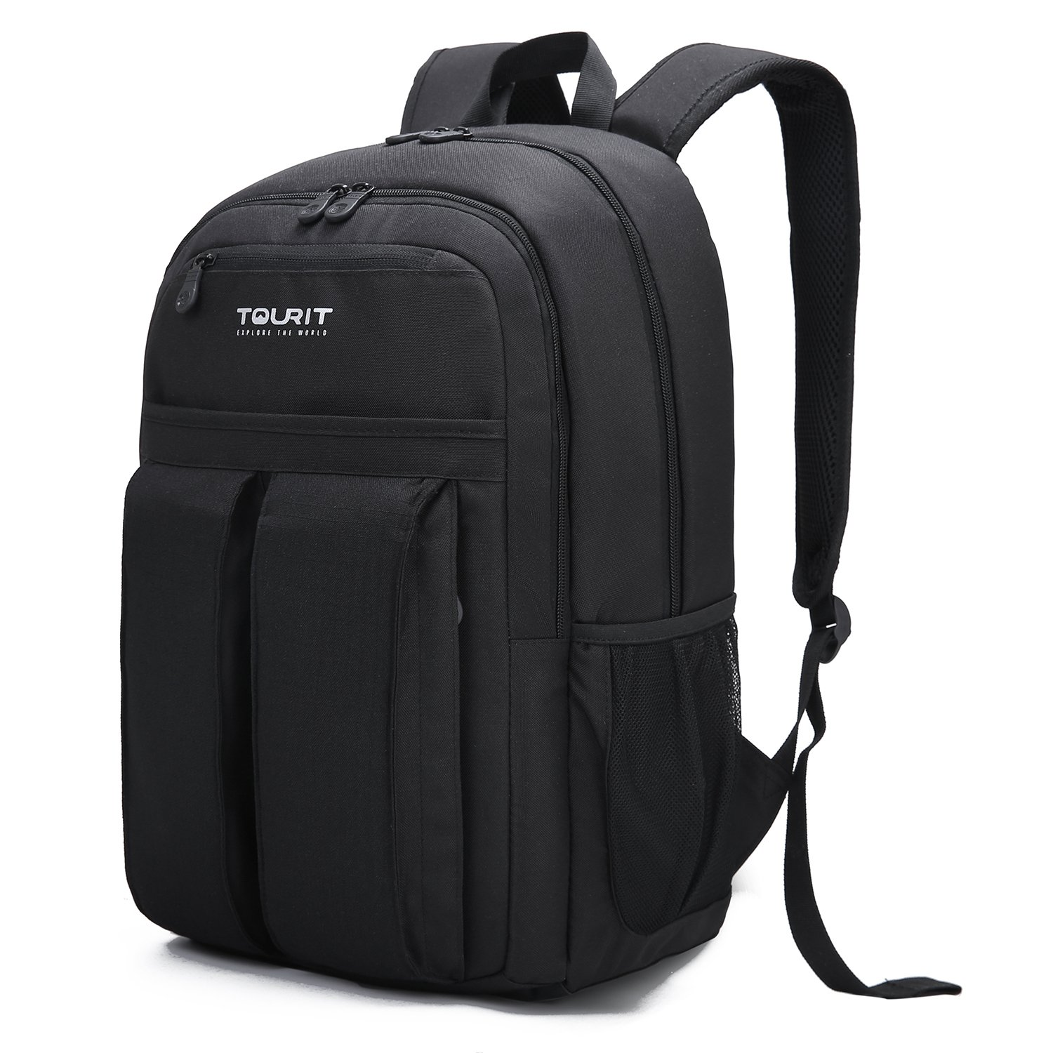 TOURIT Soft Back Pack Cooler Insulated Cooler Backpack Bag Lightweight Backpack with Cooler Large Capacity for Men Women to Hiking, Sports, Travel, Camping, Picnics, 21 Cans