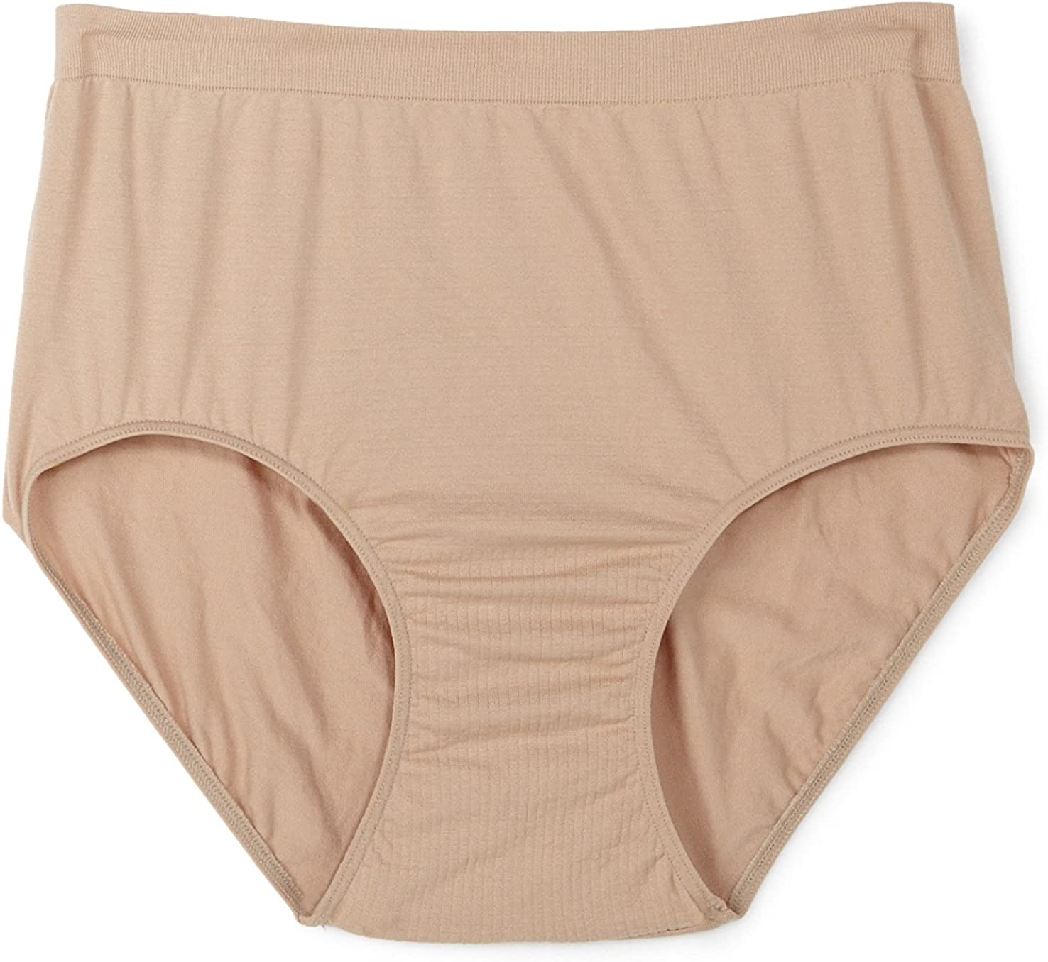 Bali Barely There by Comfort Revolution Brief_Nude_6-7